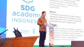 SDG Academy Indonesia Dorong Peningkatan Kapasitas SDG