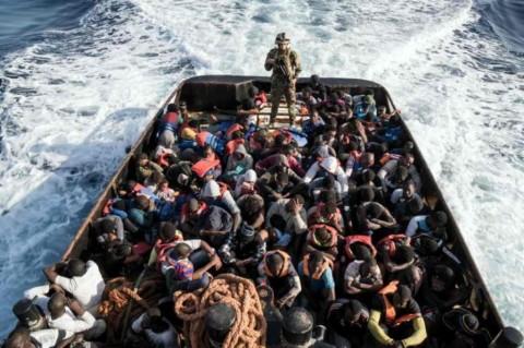 Uni Eropa Khawatir Invasi Turki Picu Gelombang Baru Imigran