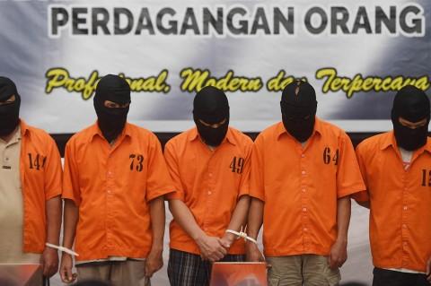 Sindikat Perdagangan Orang Berkedok Beasiswa ke Luar Negeri Ditangkap