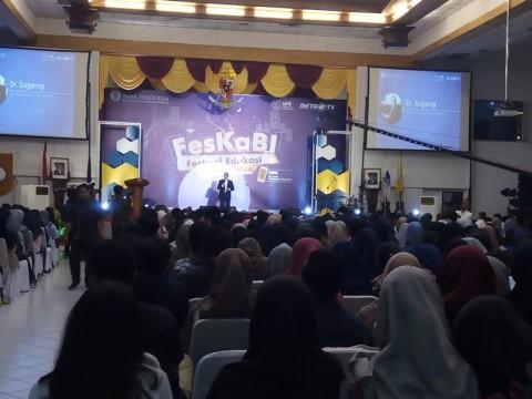 Bank Indonesia Sasar Milenial Tingkatkan Ekonomi Digital