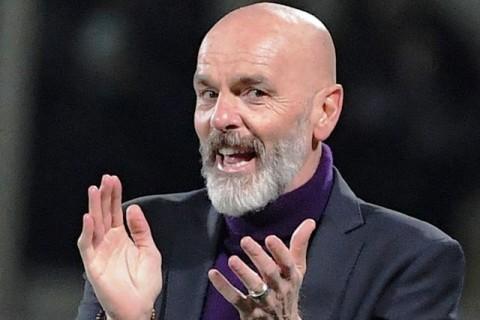 Menilik Rekam Jejak Stefano Pioli di Serie A