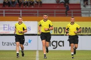 Satgas Antimafia Bola Selidiki Laga Madura United vs Persib