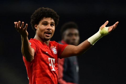 Wenger Tuduh Bayern Pengaruhi Gnabry Tinggalkan Arsenal
