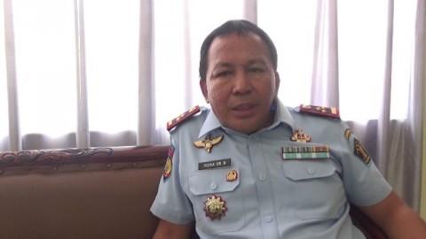Polisi Dikeroyok Napi Lapas Maros