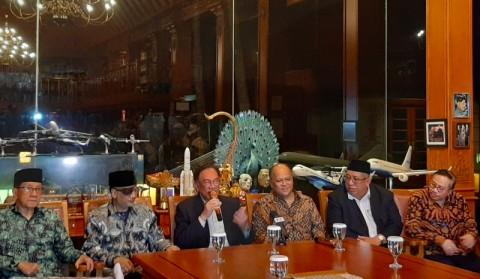 Anwar Ibrahim Kenang Dibantu Habibie saat Masa Sulit