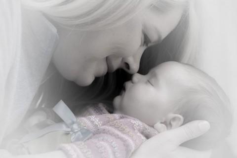 Bayi Dapat Mengenali Ibunya Sesaat Setelah Dilahirkan