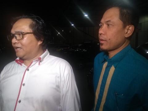 Dalih Munarman Terkait Rekaman Penganiayaan