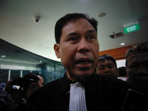 Kuasa Hukum Bantah Munarman Perintahkan Hapus Rekaman CCTV