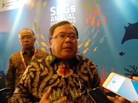 Program SDGs Tidak Bisa Andalkan APBN