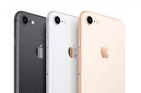 Analis: iPhone SE 2 Tersedia di Q1 2020
