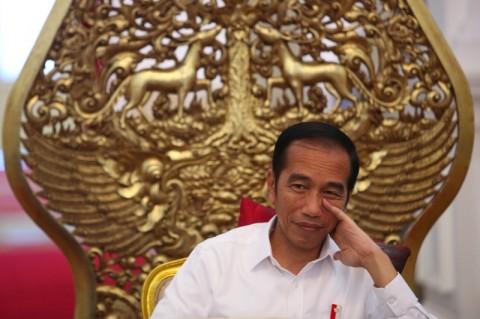 Jokowi Wants a Simple Inauguration