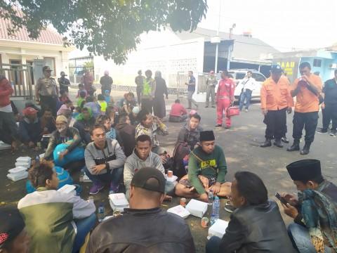 Cerita Perantau Dibantu Warga Wamena Lari dari Kerusuhan
