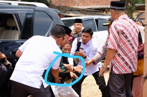 Wiranto Masuk Papan Trending Topic Twitter