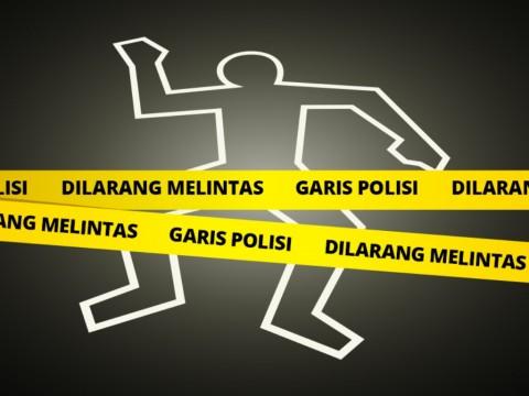 Polisi Geledah Kontrakan Penyerang Wiranto
