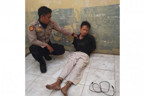 Tetangga Kaget Abu Rara Serang Wiranto