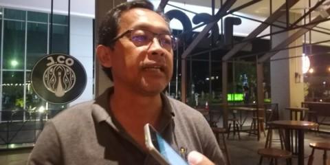 Aji Santoso Tinggalkan Kursi Pelatih PSIM