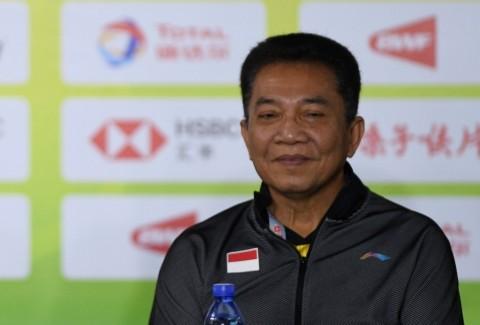 PBSI Menyesalkan Penusukan Wiranto di Pandeglang