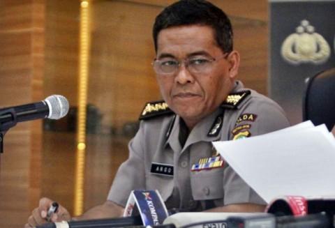 Polisi Telusuri Surat Klarifikasi Ninoy Karundeng