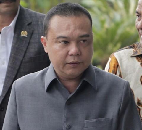Gerindra Tawarkan Konsep Pembangunan ke Jokowi