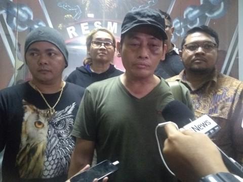 Ninoy Mengaku Diancam Saat Buat Surat Klarifikasi