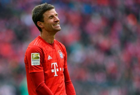 Jadi Cadangan Coutinho, Mueller Ancam Tinggalkan Bayern