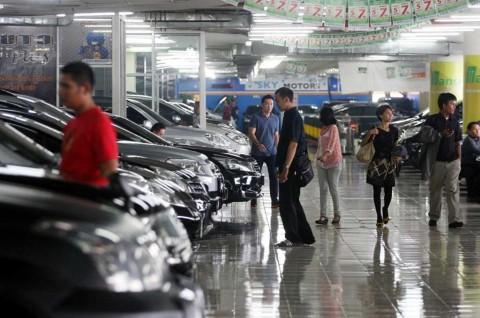 Benarkah Premi Asuransi Mobil Bekas Lebih Mahal?