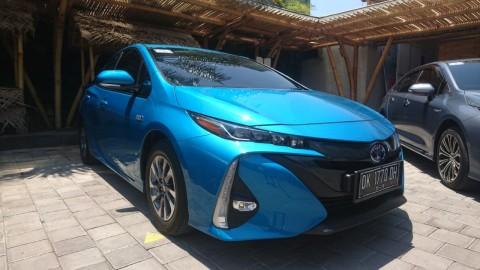 Ini Kegunaan Gigi B di Transmisi Mobil Hybrid Toyota