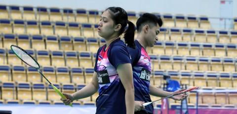 Jadwal Sembilan Wakil Indonesia di Kejuaraan Bulu Tangkis Dunia Junior 2019