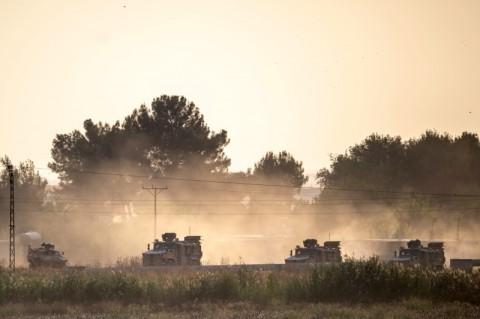Bom Penjara, Turki Terkesan Coba Bebaskan Tahanan ISIS
