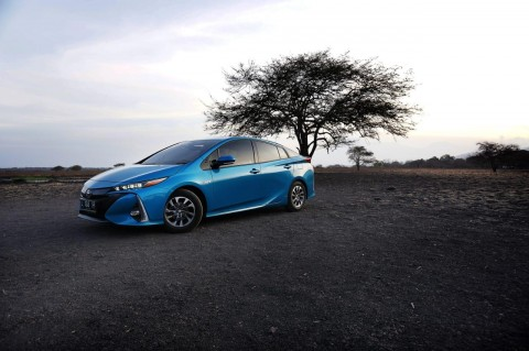 Toyota Berencana Luncurkan Mobil Listrik di Akhir 2019 Ini