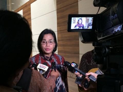 Menkeu Klaim Tak Ada Pengamanan Khusus Usai Penusukan Wiranto