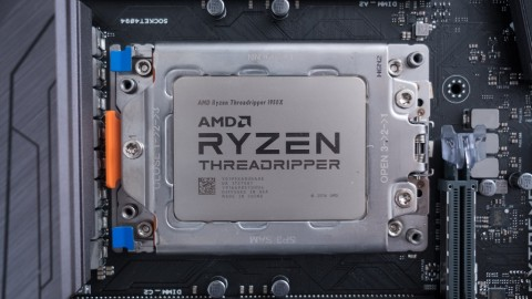 TRX40, Chipset AMD Threadripper Generasi Terbaru?