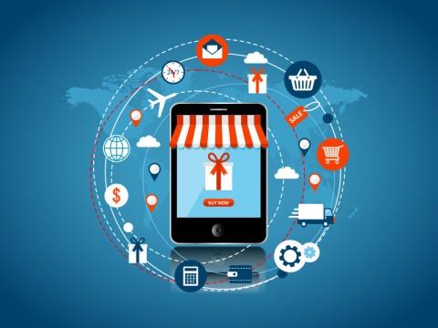 Pembayaran Pajak via <i>E-Commerce</i> Tembus Rp59,7 Miliar