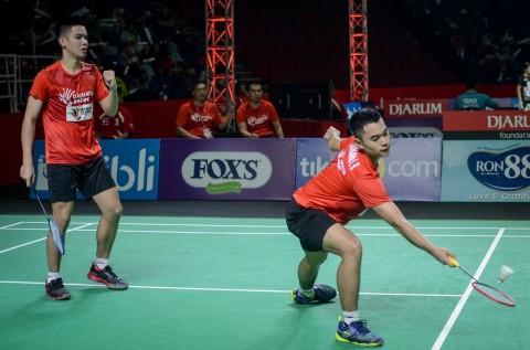 Kejuaraan Dunia Junior 2019: Empat Wakil Indonesia Masuk ke Semifinal
