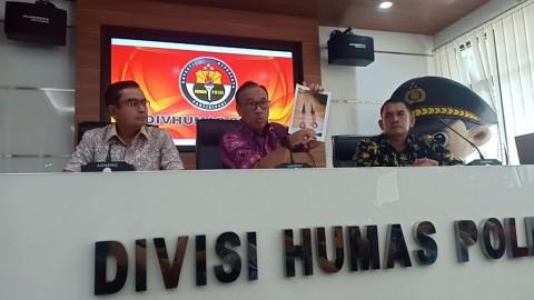 Polri Tepis Dugaan Rekayasa Penyerangan Wiranto
