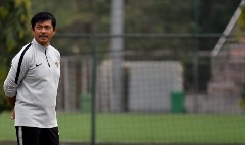 Indra Sjafri Minta Timnas U-23 Lupakan Kekalahan dan Kembali Bangkit