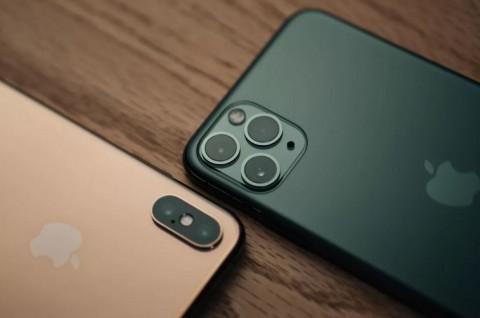 Apple Ingin Pasang Modem 5G Mandiri di iPhone 2022