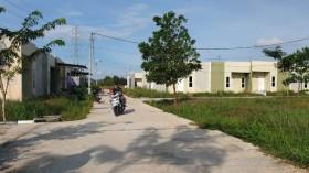 Bantuan PSU Tingkatkan Pembangunan Rumah Bersubsidi