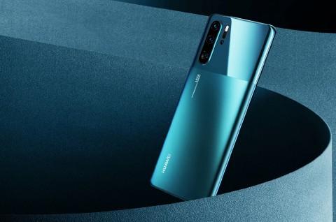 Huawei Bawa Dua Warna Anyar untuk P30 Pro