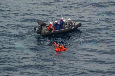Korut Minta Jepang Ganti Rugi Kapal Nelayan yang Tenggelam