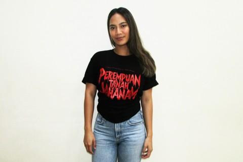 Tara Basro Masih Sering Ditolak Casting karena 'Tak Cantik'