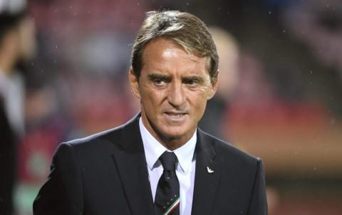 Pelatih Baru Bikin Mancini Waspadai Yunani