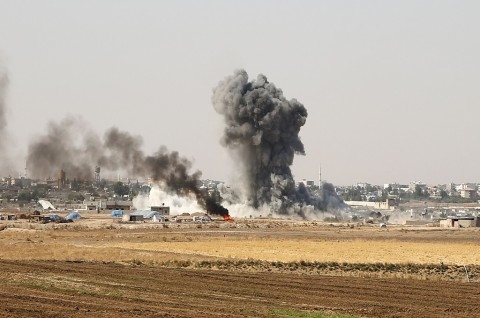 Abaikan Ancaman Sanksi, Turki Lanjutkan Invasi di Suriah
