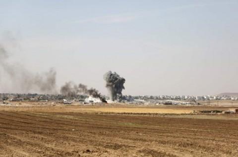 Menjaga Tahanan ISIS Bukan Lagi Prioritas Kurdi