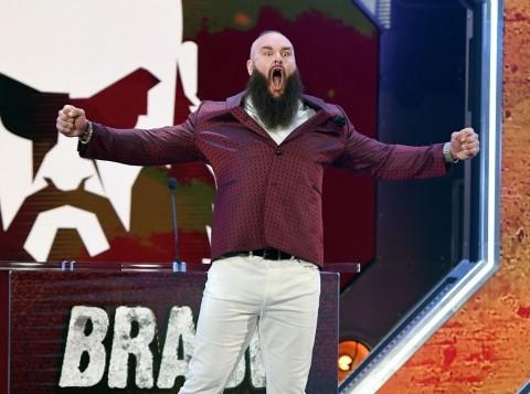Tyson Fury Siap Lakoni Debut sebagai Pegulat WWE