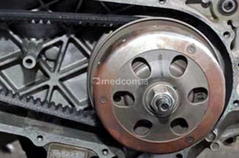 Trik Merawat Motor Matic agar Awet