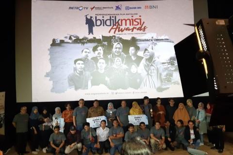 Kisah Pemenang Beasiswa Bidikmisi Difilmkan