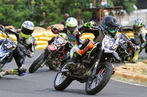 Adu Taktik dan Nyali Para Rider di Seri ke-4 Trial Game Asphalt