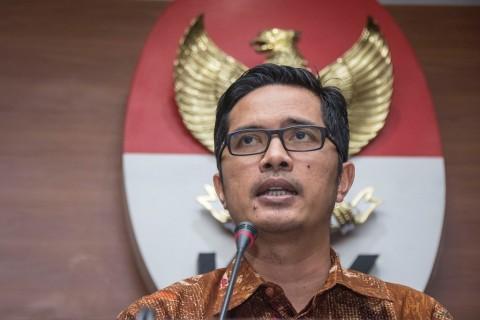 KPK 'Korek' Petinggi PT JPPI soal Korupsi <i>Crane</i> Pelindo