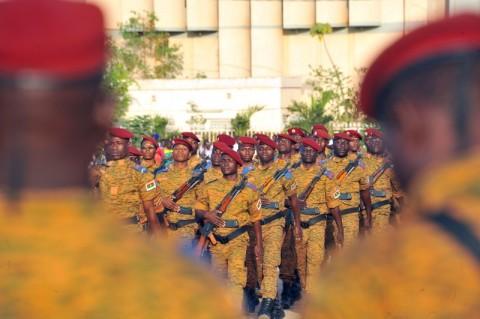 16 Orang Tewas dalam Penyerangan Tempat Ibadah Burkina Faso